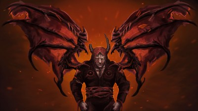 Demon HD Wallpapers, Pictures, Images