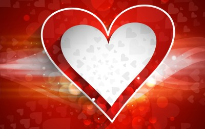 Heart Wallpapers, Pictures, Images
