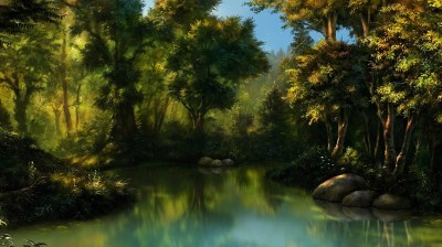 Landscape HD Wallpapers, Pictures, Images