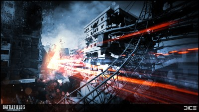 Battlefield 3 Wallpapers, Pictures, Images