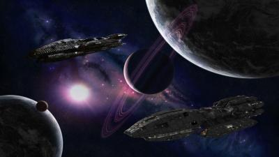 Battlestar Galactica (2003) Wallpapers, Pictures, Images
