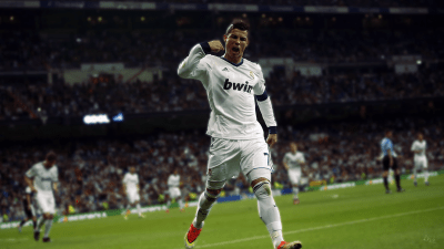 Cristiano Ronaldo Backgrounds, Pictures, Images