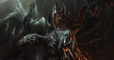 Diablo III: Reaper Of Souls Wallpapers, Pictures, Images
