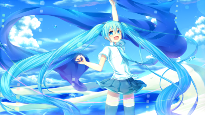 Vocaloid Wallpapers, Pictures, Images
