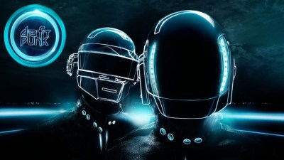 Daft Punk Wallpapers, Pictures, Images