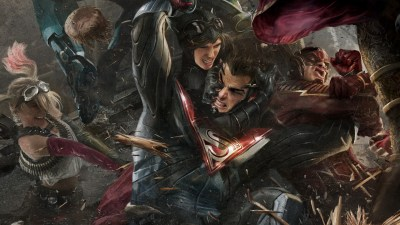 Injustice 2 Wallpapers, Pictures, Images