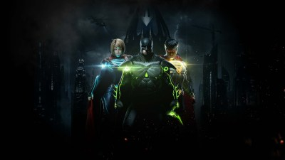 Injustice 2 Wallpapers, Pictures, Images