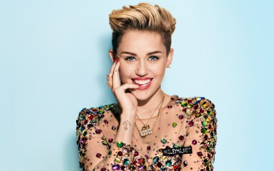Miley Cyrus Wallpapers, Pictures, Images