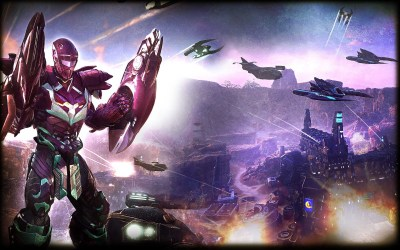 Planetside 2 Wallpapers, Pictures, Images