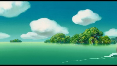 Ponyo Backgrounds, Pictures, Images