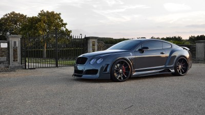 Bentley Wallpapers, Pictures, Images