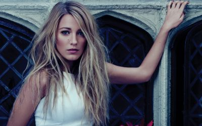 Blake Lively Wallpapers, Pictures, Images