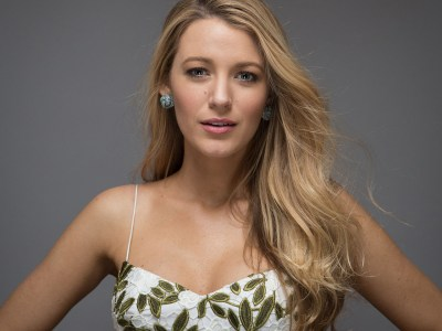 Blake Lively Wallpapers, Pictures, Images