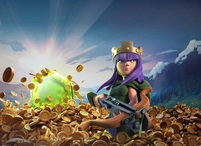 Clash Of Clans Wallpapers, Pictures, Images