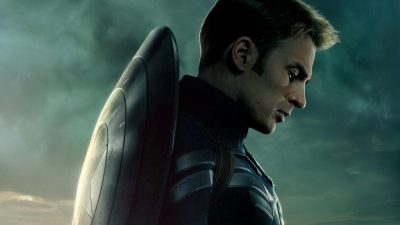 Captain America: The Winter Soldier Wallpapers, Pictures, Images