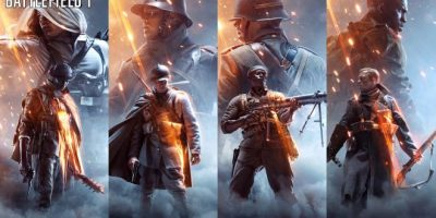 Battlefield 1 HD Wallpapers, Pictures, Images