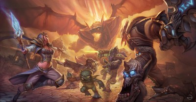 Heroes Of The Storm Wallpapers, Pictures, Images