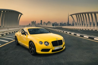 Bentley Continental Wallpapers, Pictures, Images