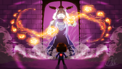 Undertale HD Wallpapers, Pictures, Images