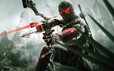 2013 Crysis 3 Wallpapers | HD Wallpapers | ID #11328