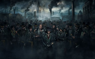 2015 Assassin's Creed Syndicate Wallpapers | HD Wallpapers | ID #14685