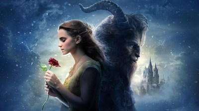 2017 Beauty and the Beast Wallpapers | HD Wallpapers | ID #19741