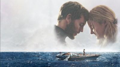 Adrift 2018 Movie 5K Wallpapers   HD Wallpapers   ID #23968