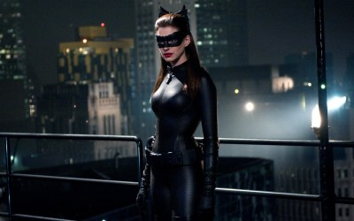 Anne Hathaway Catwoman Dark Knight Rises Wallpapers | HD Wallpapers | ID #11574
