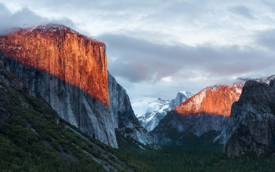 Apple MAC OS X El Capitan Wallpapers | HD Wallpapers | ID #14822