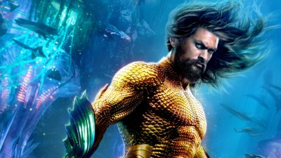 Aquaman 2019 Wallpapers | HD Wallpapers | ID #26572