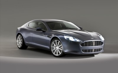 Aston Martin Rapide Car Wallpapers | HD Wallpapers | ID #6835