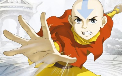 Avatar The Last Airbender Wallpapers | HD Wallpapers | ID #10080