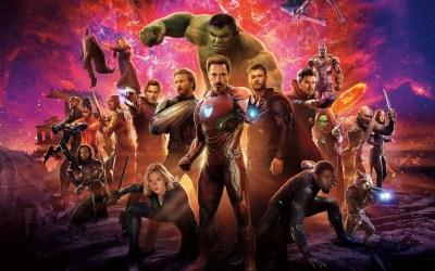Avengers Infinity War 2018 4K 8K Wallpapers   HD Wallpapers   ID #23498