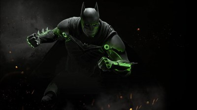 Batman in Injustice 2 Wallpapers | HD Wallpapers | ID #20057