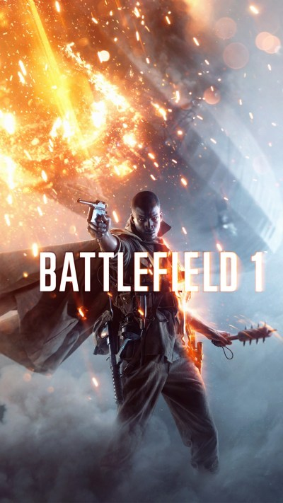 Battlefield 1 Wallpapers | HD Wallpapers | ID #18032
