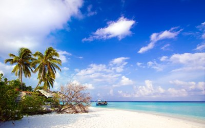 Beach Side Wallpapers | HD Wallpapers | ID #8537