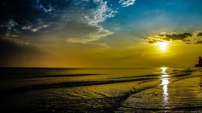 Beach Sunrise Wallpapers | HD Wallpapers | ID #14983