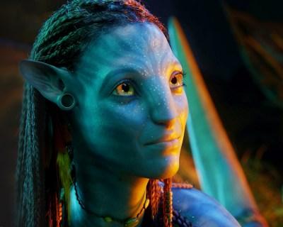 Beautiful Neytiri in Avatar Wallpapers | HD Wallpapers | ID #6068