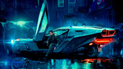 Blade Runner 2049 Wallpapers | HD Wallpapers | ID #25193