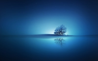 Blue Reflections Wallpapers | HD Wallpapers