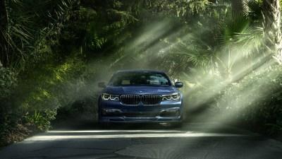 BMW Alpina B7 xDrive 2017 Wallpapers | HD Wallpapers | ID #16958