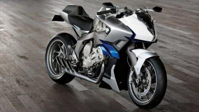 BMW Motorrad Concept Wallpapers | HD Wallpapers | ID #8175