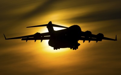 Boeing C 17 Globemaster III Military transport aircraft 4K Wallpapers | HD Wallpapers | ID #21601