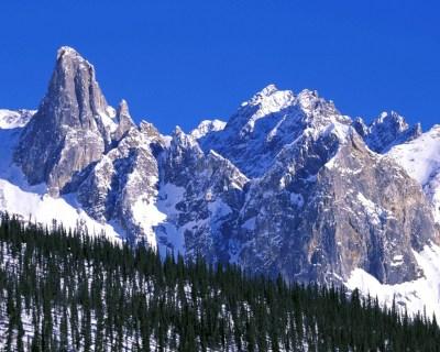 Brooks Mountain Range Alaska Wallpapers | HD Wallpapers | ID #6088