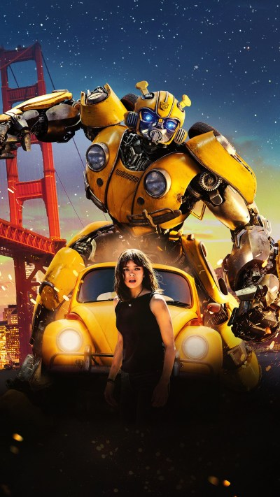 Bumblebee 2019 4K 8K Wallpapers | HD Wallpapers | ID #27075