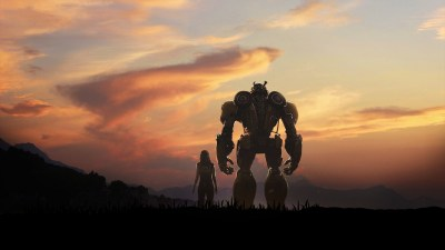Bumblebee Movie Wallpapers | HD Wallpapers | ID #24472