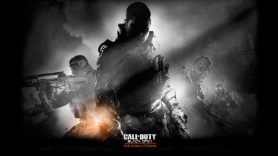 Call Of Duty Black Ops 2 Revolution Wallpapers | HD Wallpapers | ID #12178