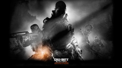 Call Of Duty Black Ops 2 Revolution Wallpapers | HD Wallpapers | ID #12178