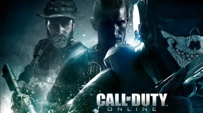 Call of Duty Online Game Wallpapers | HD Wallpapers | ID #13197