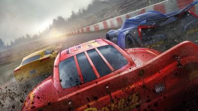 Cars 3 Movie 4K 8K Wallpapers | HD Wallpapers | ID #20613